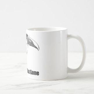 Mug Jeu de toucan qui jeu