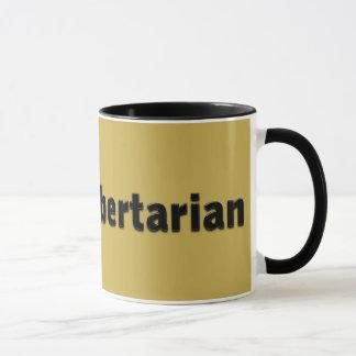 Mug Jeune libertaire