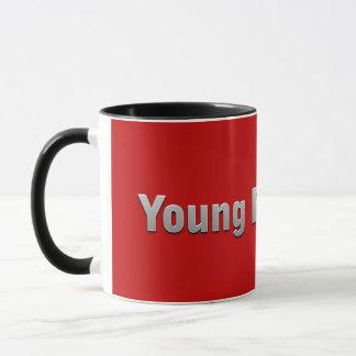 Mug Jeune républicain