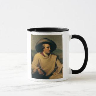 Mug Johann Wolfgang von Goethe