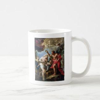 Mug John-le-Baptiste-baptiser-Christ-par-Trevisani