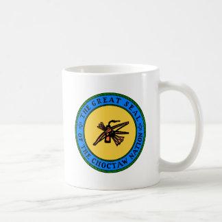 Mug Joint de Choctaw