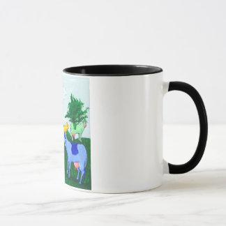 Mug Jolies vaches