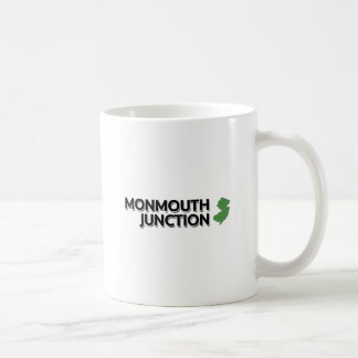 Mug Jonction de Monmouth, New Jersey