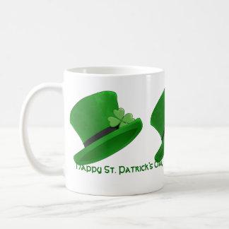 Mug Jour de la Saint Patrick mignon