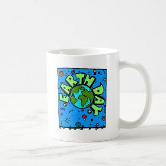 Mug Jour de la terre