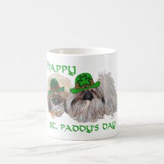Mug Jour heureux de St Paddys