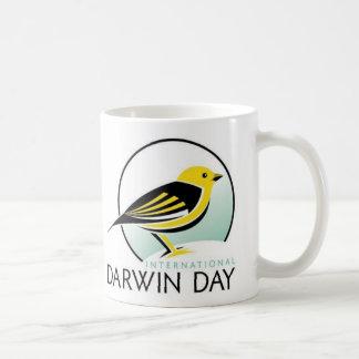 Mug Jour international de Darwin