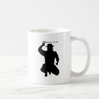 Mug Juif de Ninja