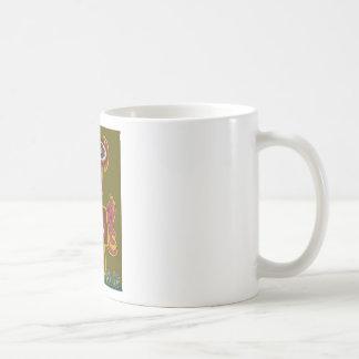 Mug Jungle Ifrit