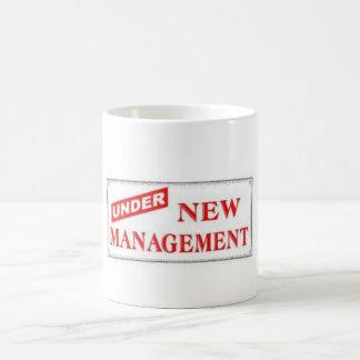 Mug Juste marié, sous la nouvelle gestion !