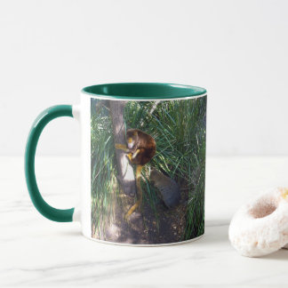 Mug Kangourou d'arbre australien,