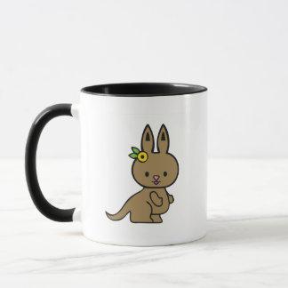 Mug Kangourou de Kittie