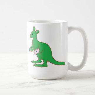 Mug KANGOUROU de zoo