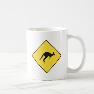 Mug kangourou sign.ai