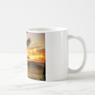 Mug Kauai Hawaï à l'aube