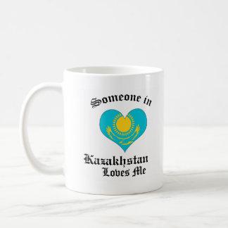 Mug Kazakhstan