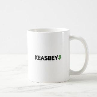 Mug Keasbey, New Jersey