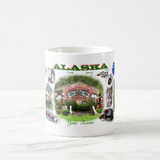 Mug Ketchikan, Alasks
