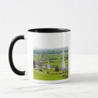 Mug Killkenny, Irlande. Le spectacle dramatique de
