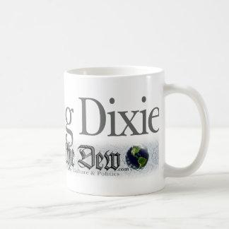 Mug La bâche Dixie aiment la rosée