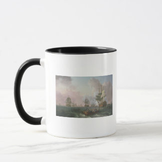 Mug La bataille du Nil