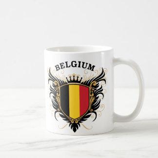 Mug La Belgique