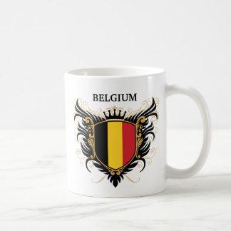 Mug La Belgique [personnalisez]