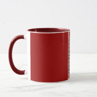 Mug La BREBIS SONT COUSENT LE SPECIAL par SHARON