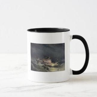 Mug La catastrophe du revêtement Ingermanland