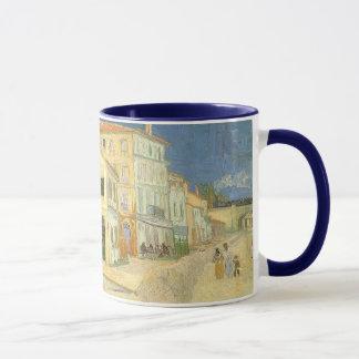 Mug La Chambre jaune par Vincent van Gogh