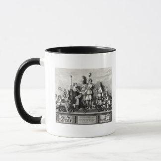 Mug La constitution française