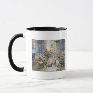 Mug La crèche, 1889