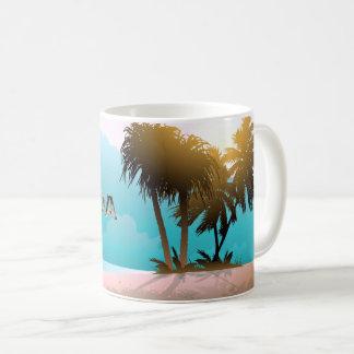Mug La Floride