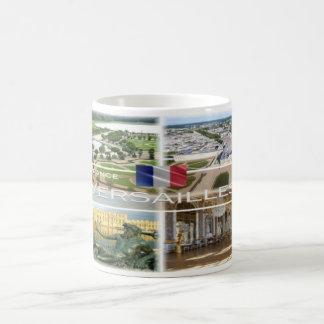 Mug La France - Versailles -