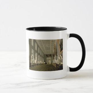 Mug La galerie d'antiquités de l'académie de l'amende