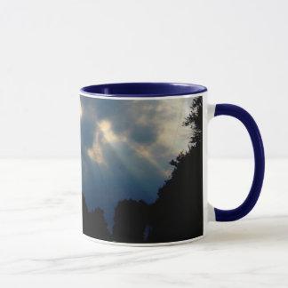 Mug La gloire du ciel