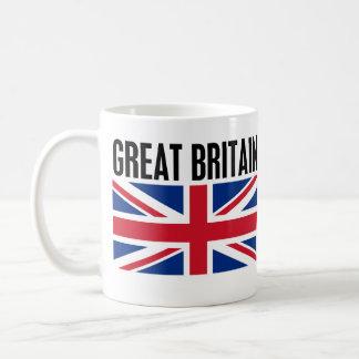 Mug La Grande-Bretagne
