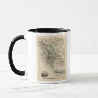 Mug La Grèce antique