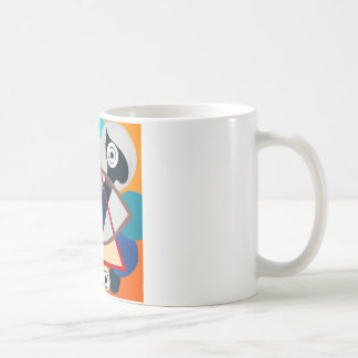 Mug La lettre d'Ayn - aphabet hébreu