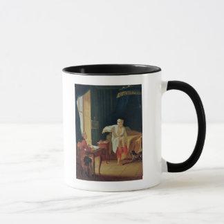 Mug La levée de Voltaire chez Ferney, après 1759