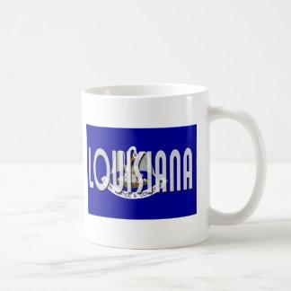 Mug La Louisiane