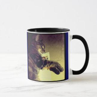 Mug La magazine de l'indigo