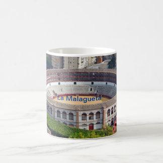 Mug La Malagueta - l'arène à Malaga