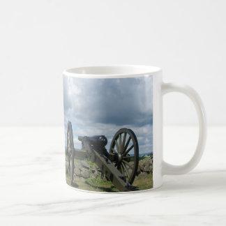 Mug La marque de hautes eaux, Gettysburg