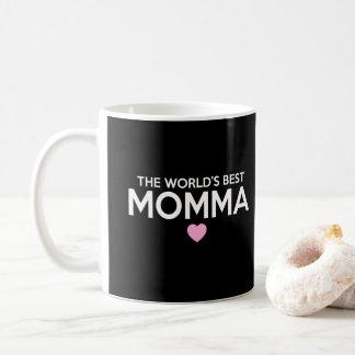 Mug La meilleure copie des mamans du monde