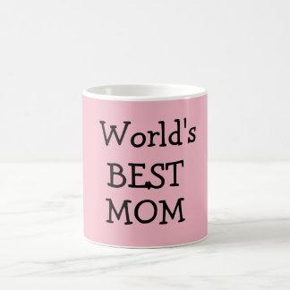 Mug La meilleure maman