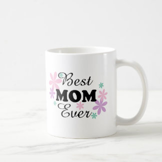Mug La meilleure maman de GMfl toujours