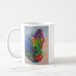 """Mug «La mien dans des couleurs """""""