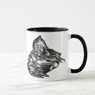 Mug La mort
